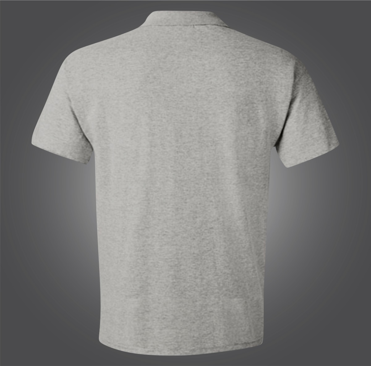 Camisa Polo Camiseta Polo Lisa Blusa Gola Polo - R  44 20c1149d1e00b