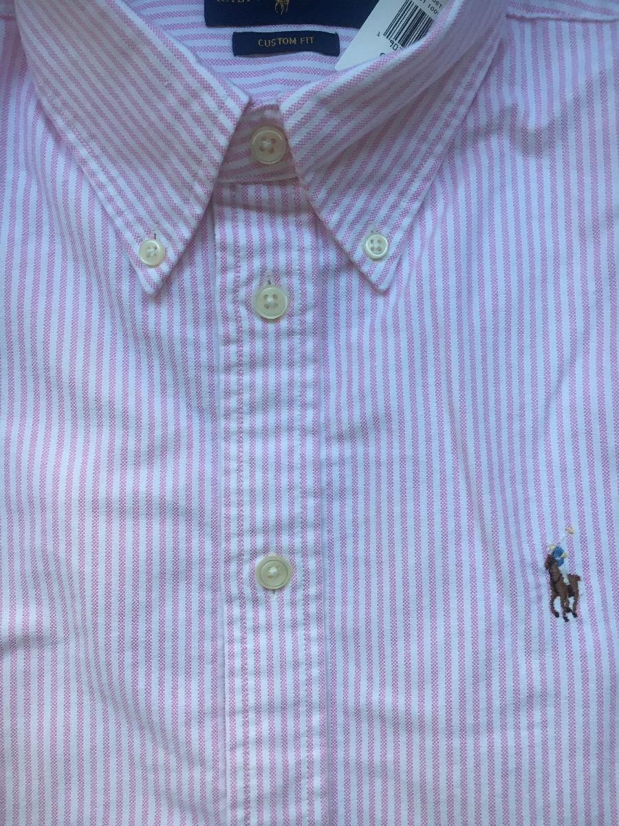 polo ralph lauren camisa mujer importada original. Cargando zoom. d00e4e690faad