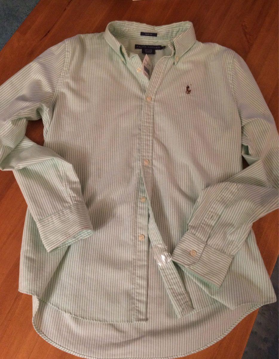 df403e9c5b polo ralph lauren camisas originales eeuu colec.2019 c etiq. Cargando zoom.