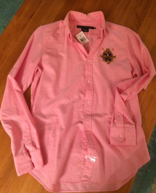 2928c871d0 Polo Ralph Lauren Camisas Originales Eeuu Colec.2019 C etiq ...
