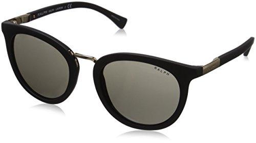 a33f74c06d79c Polo Ralph Lauren Gafas De Sol Redondas 0ra5207 Para Mujer ...