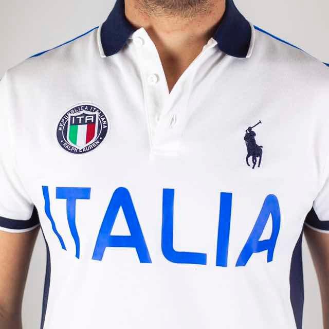 Polo Polo Lauren TamPS Itália Ralph Ralph Lauren Yf6yb7g
