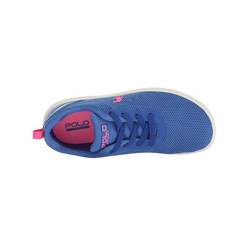 Polo Ralph Lauren Kasey Gore Tenis Infantiles 13.5 Cms -   548.00 en ... d15d476ae43