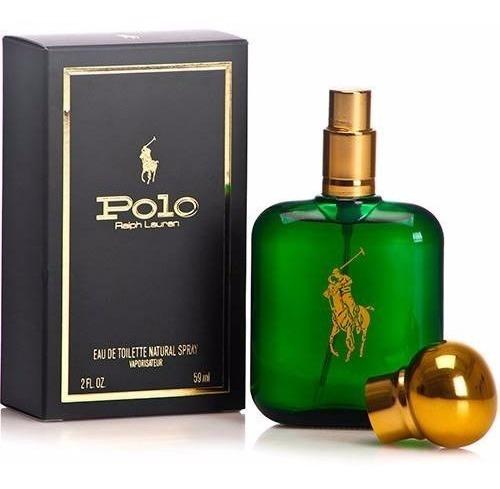 polo ralph lauren masculino eau de toilette 59ml importado