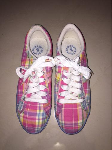 polo ralph lauren originales zapatos tenis