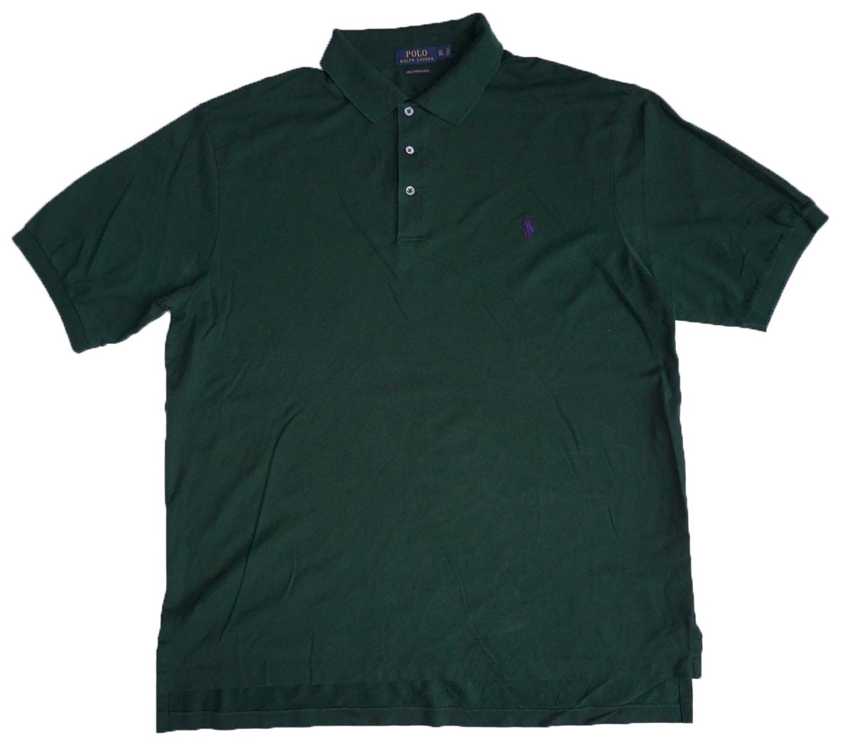 a24177084 ... wholesale polo ralph lauren talla xl original xlt pima cotton. cargando  zoom. 10c6b 93ebe