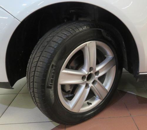 polo sedan 1.6 2011/2011 imotion flex (7616)