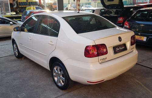polo sedan 1.6 comfortline imotion 2013