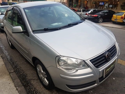 polo sedan volkswagen