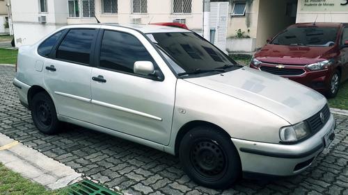 polo sedan volkswagen