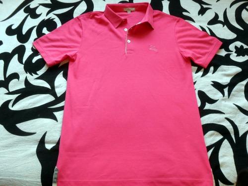 polo shirts burberry brit nuevos & originales!! armani