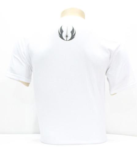 polo star wars - modelo cara stormtrooper grande talla m