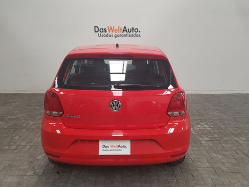 polo std. 2017 remate inventario enganche $35,000