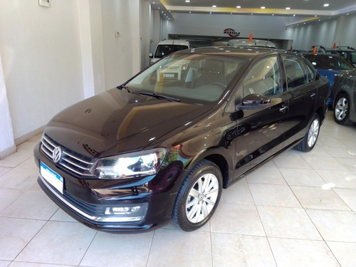 polo tiptronic 2016