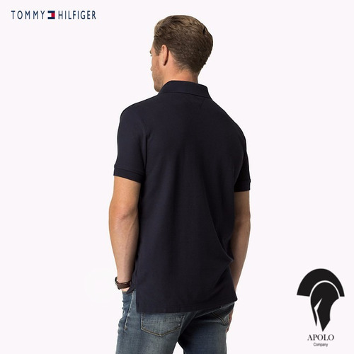 polo tommy hilfiger midnight