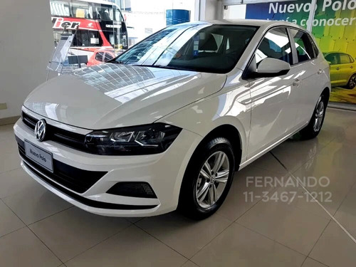 polo trendline 0km  volkswagen manual msi 1.6 2020 vw precio