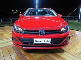 polo version trendline 1.6 plan nacional  w