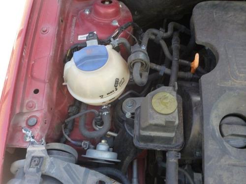 polo volkswagen 2004, accidentado,motor 4 cilindros,standar,