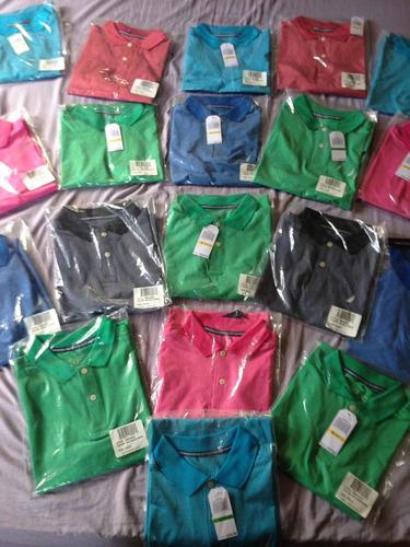 polo y pantalones de buena calidad y a buen precio