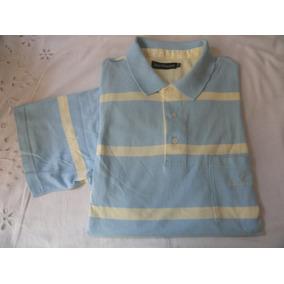 8075a4dbdc3a4 Camisa Polo John Vincent - Calçados