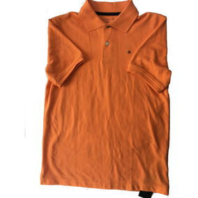 a8a5490560905 Oferta Camisas Tipo Polo Marca Nautica Y Tommy Hilfiger Nino - Ropa ...