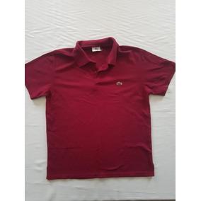 d75a7ee15 Venta Camisas Tipo Polo Lacoste - Ropa