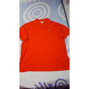 b240fffad65f1 Camisa Lacoxt Luminol (jacaré Brilha No Escuro) - Calçados