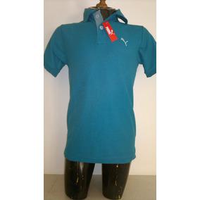 64d016bb7 Camisa Playera Tipo Polo Hombre Slim Fit Modelos Variados 1p