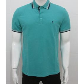 65a7ef9261 Camisa Malwee Masculina Polo Xadrez - Calçados