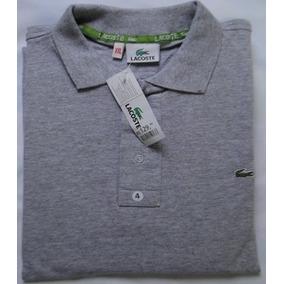 bc5f87a80 Camisa Polo Masculina Extra Grande Xg - Pólos Manga Curta Masculinas ...