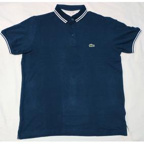 b4fda4bec3d63 Camisa Polo Lacoste Oakley Masculino Top 1