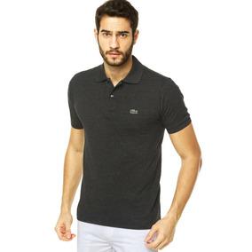 f85f790003eec Kit 5 Camisas Gola Polo Camiseta De Marca Masculina Barata
