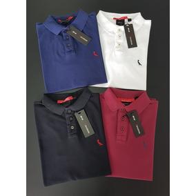 ea7cae6754a42 Kit Atacado 10 Camisas Reserva - Calçados
