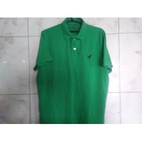 fec6445ac Camisa Masculina Polo Eagle Rock Preço Promocional - Calçados ...