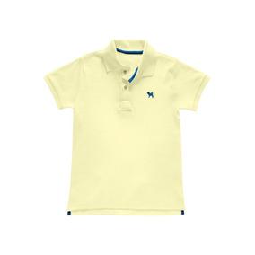 b225fa5b0 Camisa Polo Básica Várias Cores Charpey