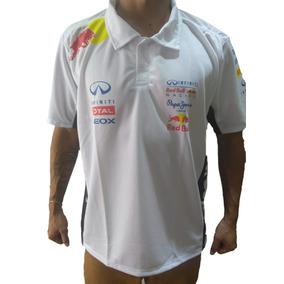 9d41c9350 Camisa Camiseta Red Bull Racing Formula 1 2019 Ultimas Peças