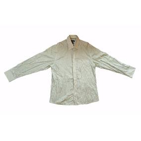 deda675c53c9d Camiseta Brooksfield Listrada Manga Longa Algodão Egípcio