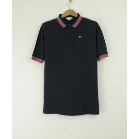 1a05ec72d2ed4 Camisas Polo Lacoste Tradicional Originais - Calçados
