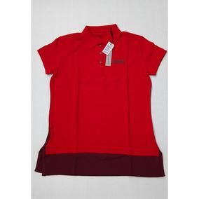66e77346768c7 Camisa Pólo Feminina   Calvin Klein   Várias Cores E Modelos ...