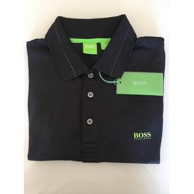 3b47a8de3cd Camisa Hugo Boss Sport Originalissima no Mercado Livre Brasil