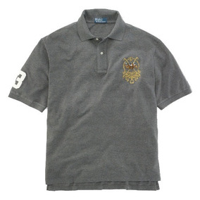 80e1009d6 Camisa Polo Ralph Lauren Masculina 100% Original - Tam P P8