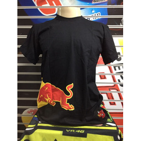 1fee35af2523e Camisa Camiseta Corrida F1 Red Bull Motogp Powered