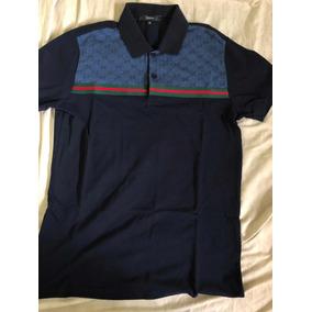 4d799eac5b38f Camisa Polo Gucci - Calçados