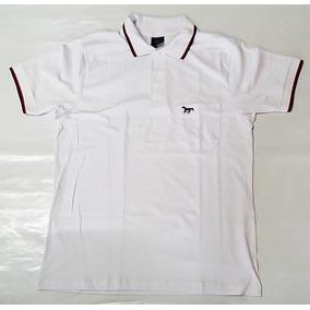 34b533c9c67f6 Camisas Valmor - Pólos Manga Curta Masculinas no Mercado Livre Brasil