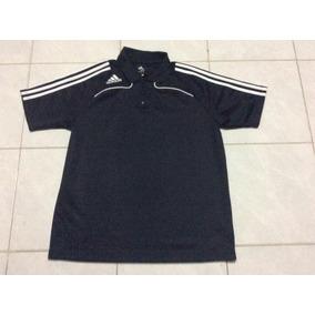 a0499e4b72cce Camisa Polo adidas Climalite Talla L N-under Armour Nike Pum