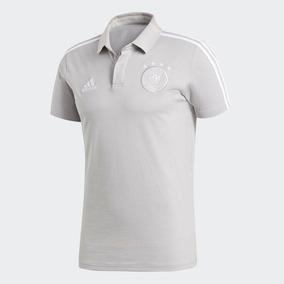 7c92c4af91664 Camisa Polo Adidas Alemanha no Mercado Livre Brasil
