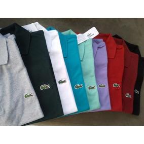 65901c53a7f13 Kit 6 Camisetas Polo Da Tommy Hilfiger Para Revender.
