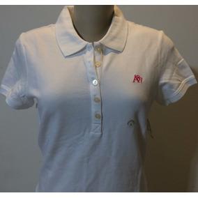 95a219d5c3d1f Camisa Polo Aéropostale Original - Feminina - Tamanho G