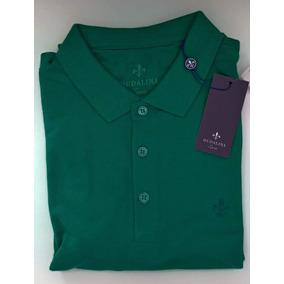 2e2e557e368ef Camiseta Polo Dudalina Masculina Original Com Nf. Promoção! 4 cores