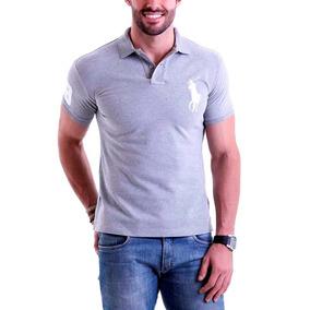 190f0dacd383f Kit 6 Camiseta Camisa Gola Polo Masculina Revenda Atacado!